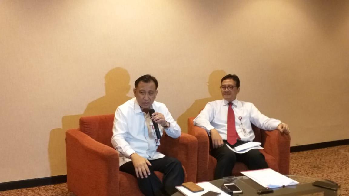 Banyak Kasus Investasi Bodong Ojk Imbau Masyarakat Jateng Waspada